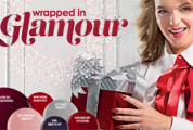 Wrapped in Glamour - Colección 2016 de HARMONY Gelish